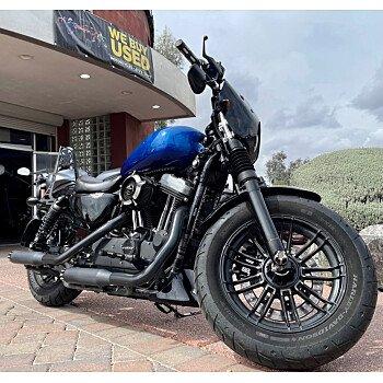 2016 Harley-Davidson Sportster for sale 201053052