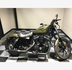 2016 Harley-Davidson Sportster for sale 201058588