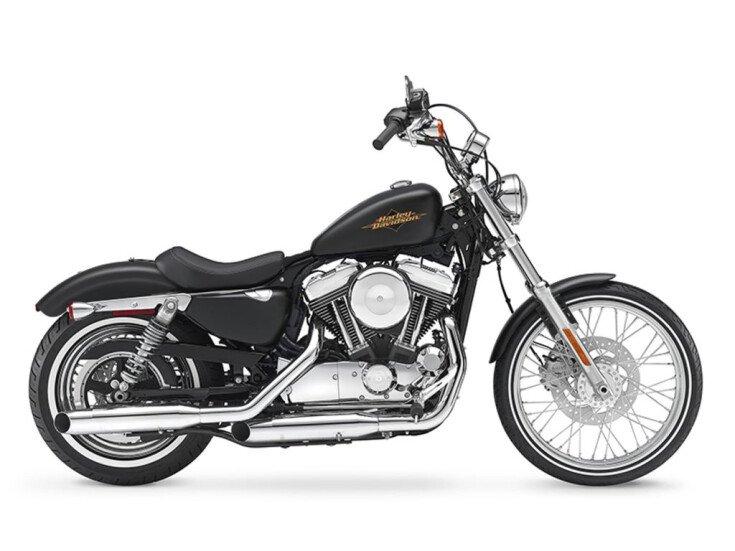 2016 Harley-Davidson Sportster for sale 201070602