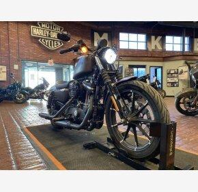 2016 Harley-Davidson Sportster for sale 201077917