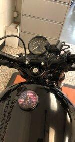 2016 Harley-Davidson Sportster for sale 201081690
