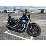 2016 Harley-Davidson Sportster for sale 201083737