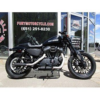 2016 Harley-Davidson Sportster for sale 201085585