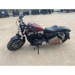 2016 Harley-Davidson Sportster for sale 201095258