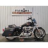 2016 Harley-Davidson Sportster for sale 201098107