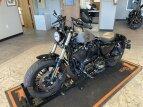 2016 Harley-Davidson Sportster for sale 201107076