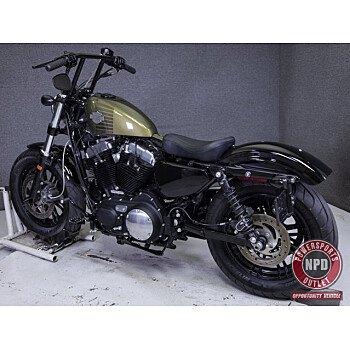 2016 Harley-Davidson Sportster for sale 201153305