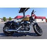 2016 Harley-Davidson Sportster for sale 201155604