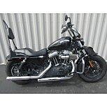 2016 Harley-Davidson Sportster for sale 201166728