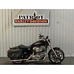 2016 Harley-Davidson Sportster for sale 201176128