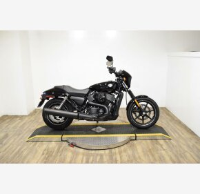 2016 Harley-Davidson Street 750 for sale 200636167