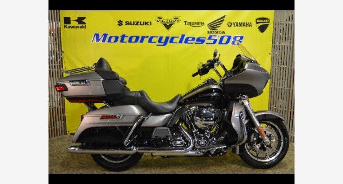 2016 Harley-Davidson Touring for sale 200442302