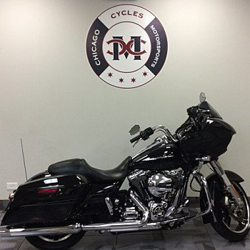 2016 Harley-Davidson Touring for sale 200452468