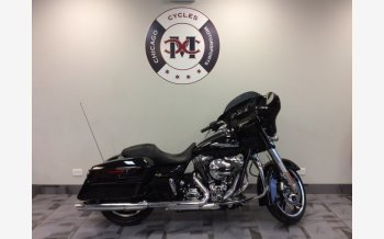 2016 Harley-Davidson Touring for sale 200455320
