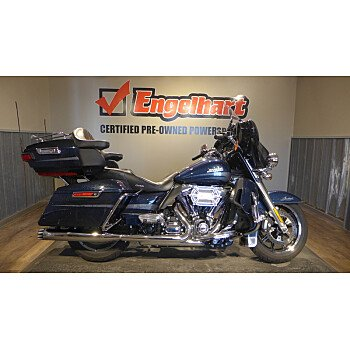 2016 Harley-Davidson Touring for sale 200552570