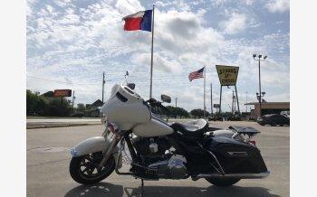 2016 Harley-Davidson Touring for sale 200556524