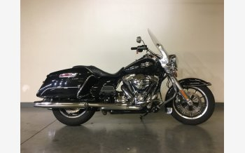 2016 Harley-Davidson Touring for sale 200566785