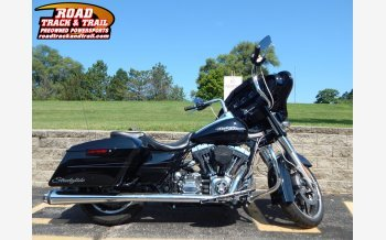 2016 Harley-Davidson Touring for sale 200568125
