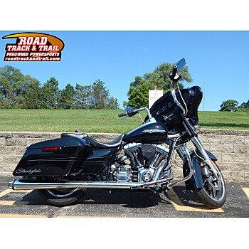 2016 Harley-Davidson Touring for sale 200568125