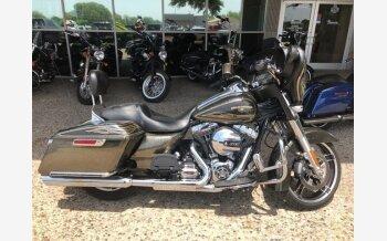 2016 Harley-Davidson Touring for sale 200589161