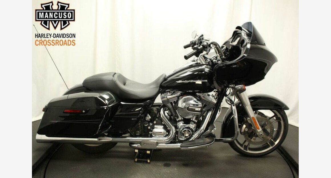 2016 Harley-Davidson Touring for sale 200590881