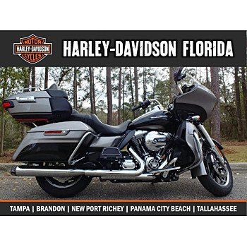 2016 Harley-Davidson Touring for sale 200597745