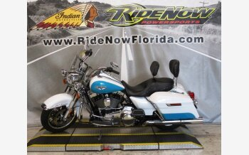 2016 Harley-Davidson Touring for sale 200608406