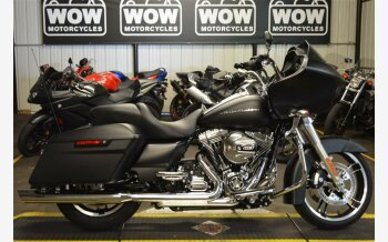 2016 Harley-Davidson Touring for sale 200610092