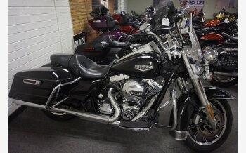 2016 Harley-Davidson Touring for sale 200615292