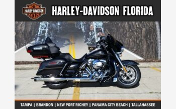 2016 Harley-Davidson Touring for sale 200619014