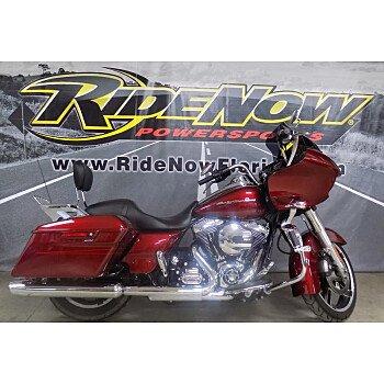 2016 Harley-Davidson Touring for sale 200625506