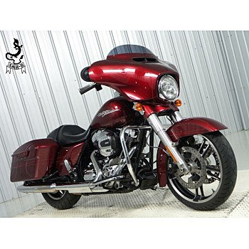2016 Harley-Davidson Touring for sale 200626834