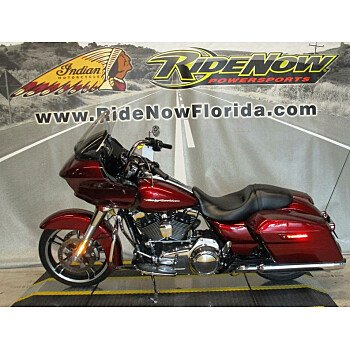 2016 Harley-Davidson Touring for sale 200627293