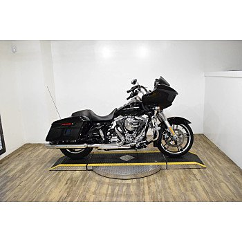 2016 Harley-Davidson Touring for sale 200633437