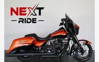 2016 Harley-Davidson Touring for sale 200635239