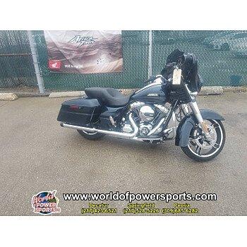 2016 Harley-Davidson Touring for sale 200636980