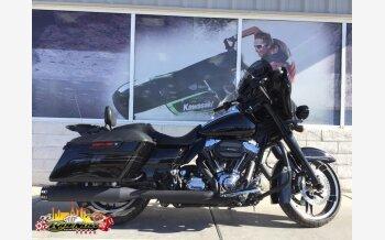 2016 Harley-Davidson Touring for sale 200638136