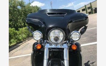 2016 Harley-Davidson Touring for sale 200662935