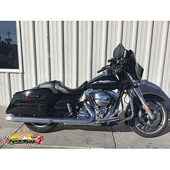 2016 Harley-Davidson Touring for sale 200668346
