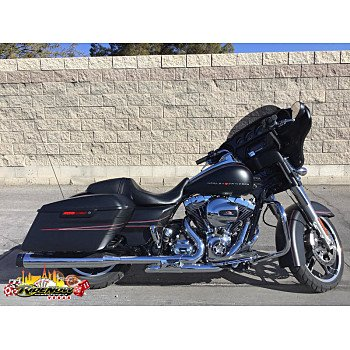 2016 Harley-Davidson Touring for sale 200677161