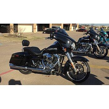 2016 Harley-Davidson Touring for sale 200678085