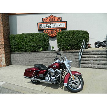 2016 Harley-Davidson Touring for sale 200687722
