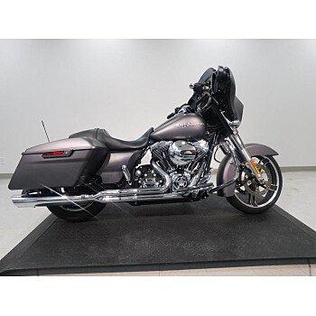 2016 Harley-Davidson Touring for sale 200705782