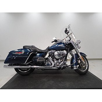2016 Harley-Davidson Touring for sale 200705785