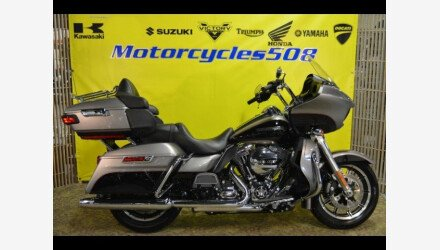 2016 Harley-Davidson Touring for sale 200442302