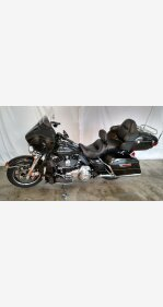 2016 Harley-Davidson Touring for sale 200535697