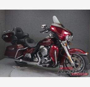 2016 Harley-Davidson Touring for sale 200579430