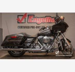 2016 Harley-Davidson Touring for sale 200604283