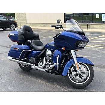 2016 Harley-Davidson Touring for sale 200604717