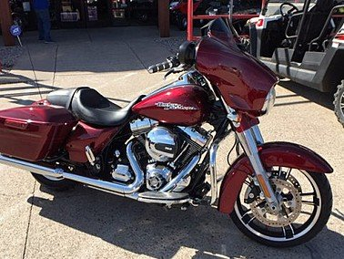 2016 Harley-Davidson Touring for sale 200609458